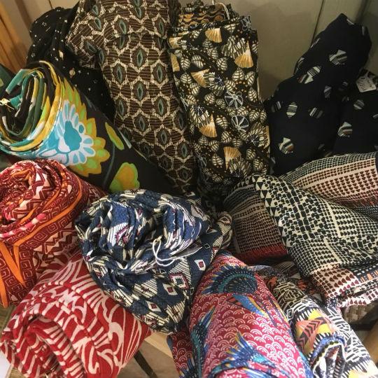timoinot accesoires textiles bandeaux snood