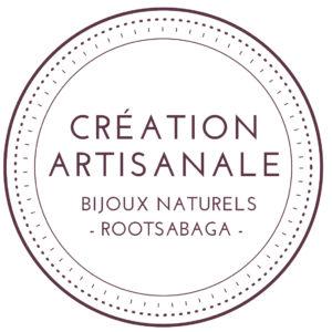 Rootsabaga création de bijoux naturels artisanaux à lyon création artisanale bijoux fantaisie lyon